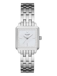 Kate Spade Washington Square Bracelet Watch