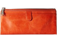 Hobo Taylor Grenadine Wallet Handbags Red