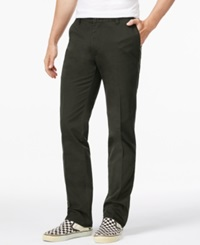 Quiksilver Everyday Chino Pants Dusty Olive