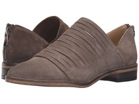 Chinese Laundry Danika Taupe Suede Women's Slip On Shoes