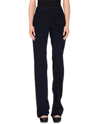Allegri Trousers Casual Trousers Women Dark Blue