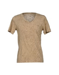 9.2 By Carlo Chionna T Shirts Sand