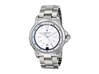 Victorinox Night Vision Swiss Silver Stainless Steel Watches