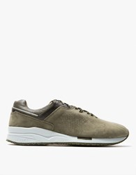New Balance Ml2016 In Moss
