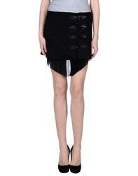 Richmond X Skirts Mini Skirts Women