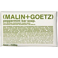 Malin Goetz Men's Peppermint Bar Soap No Color