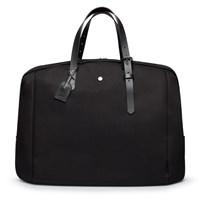 Mismo Black Ms Everything Holdall