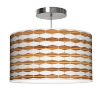 Jefdesigns Weave 3 Pendant Light