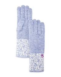 Urban Research Ur Reagan Tech Gloves Ivory
