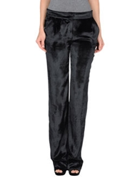 Jay Ahr Casual Pants Black