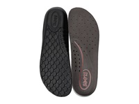 Klogs Usa Replacement Comfort Footbeds 2 Pack Grey Women's Insoles Accessories Shoes Gray