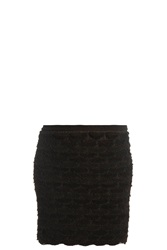 Missoni Lace Short Skirt