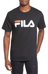 Fila Men's Usa Graphic T Shirt