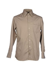 Exte Long Sleeve Shirts Grey