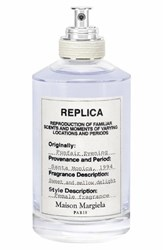 Maison Martin Margiela 'Replica Funfair Evening' Fragrance No Color