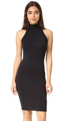 Lna Kyra Dress Black