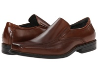 Stacy Adams Dalen Cognac Men's Slip On Dress Shoes Tan