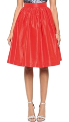 Partyskirts By Skot Jessica's Party Skirt Red Apple