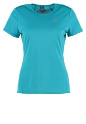 Odlo Shaila Sports Shirt Algiers Blue