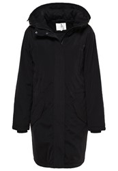 Selected Femme Sfsille Winter Coat Black