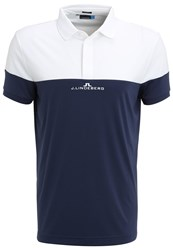 J. Lindeberg J.Lindeberg Arkell Sports Shirt Navy Purple Dark Blue