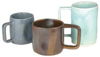Alex Marshall Studios Mugs Set Of 2