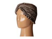 San Diego Hat Company Knh3441 Oversize Twist Knit Headband Brown Headband
