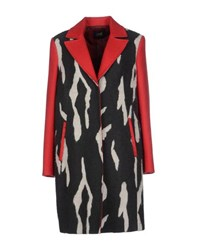 Class Roberto Cavalli Coats And Jackets Coats Women
