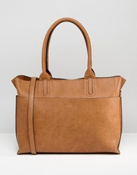 Oasis Tote Bag Tan