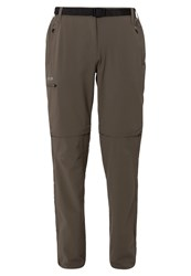 Regatta Xert Trousers Roasted Brown