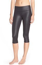 Alo Yoga Women's Alo 'Airbrushed' Performance Capris