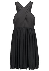 Naf Naf Summer Dress Noir Black