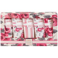 Cath Kidston Rose Essentials Hand And Body Collection
