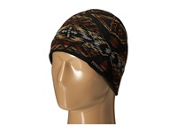 Pendleton Knit Watch Cap Thunder Earthquake Black Caps