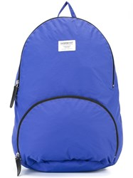 Sandqvist 'Neil' Backpack Blue