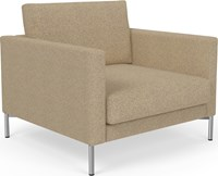 Knoll Divina Lounge Chair