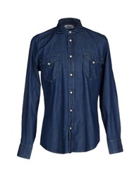 Cycle Denim Denim Shirts Men