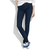 Madewell 8 Skinny Jeans In Rinse Madewell Rinse