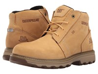 Caterpillar Parker Esd Honey Reset Men's Work Lace Up Boots Beige