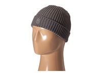 Timberland Th340113 Fitted Knit Watch Cap Tornado Beanies Brown