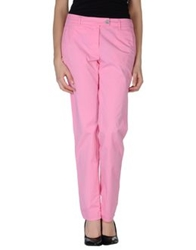 Xandres Casual Pants Pink