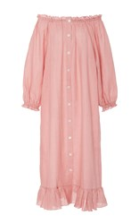 Sleeper M'o Exclusive Night Gown Pink