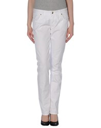 Heavy Project Trousers Casual Trousers Women