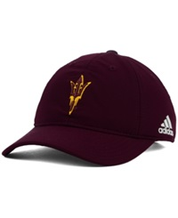 Adidas Arizona State Sun Devils Travel Adjustable Slouch Cap