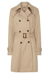 Sugarhill Boutique Murren Trenchcoat Tan