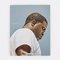 Brick Magazine Edition 02