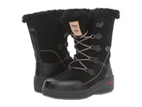 Pajar Valerie Black Black Women's Cold Weather Boots