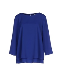 Hope Collection Blouses Blue
