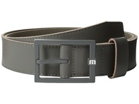 Travismathew Bruno 2 Belt Grey 1 Men's Belts Gray