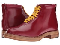 Vivienne Westwood Tommy Boot Red
